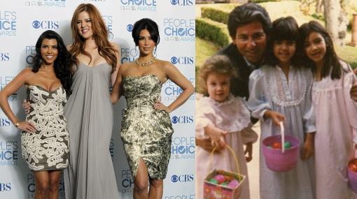 ¿Otro escándalo en casa de Kim?: Khloe no sería realmente una Kardashian
