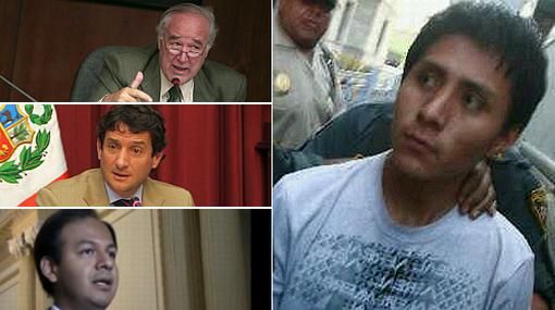 Congresistas exigen libertad de estudiante que disparó a delincuente