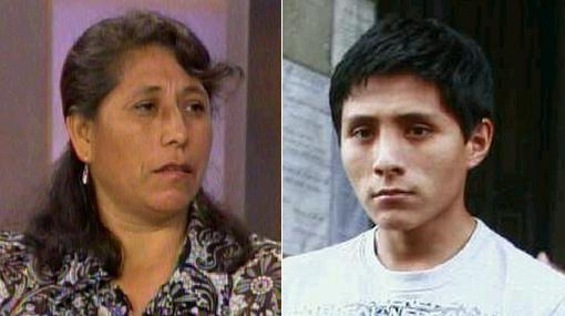 """Madre de estudiante que disparó a delincuente: """"Solo salvó su vida"""""""