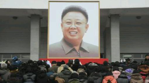 Tribunal condenó a quienes no asistieron a funeral de Kim Jong Il