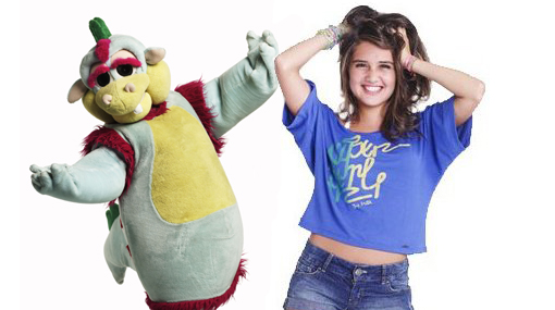 Ximena Hoyos será la nueva compañera de Timoteo en programa infantil