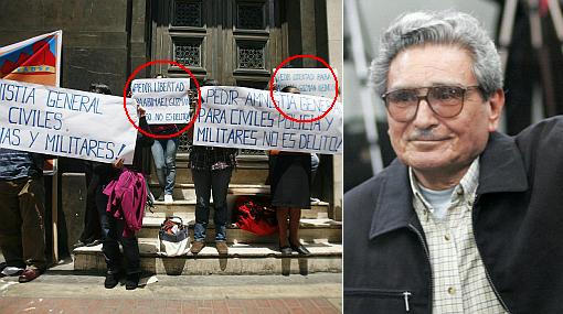 Movadef revela en las redes sociales su verdadero objetivo: la liberación de Abimael Guzmán