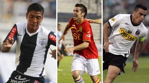 Alianza Lima jugará en Chile ante Unión Española y Colo Colo