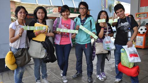 Ni Justin Bieber ni Miley Cyrus: banda coreana batió récord en venta de entradas en el Perú