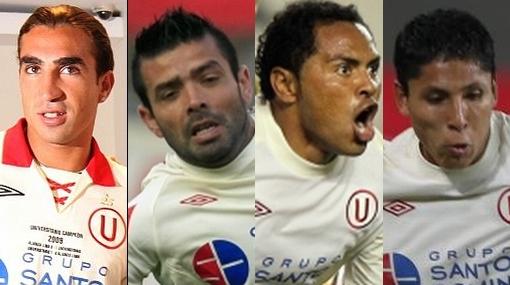 FPF declaró libres a seis futbolistas impagos de la 'U'