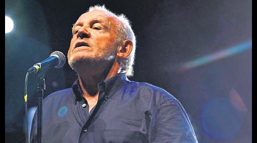 El legendario Joe Cocker cantará en Lima el 13 de marzo