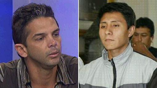 Empresario que mató a dos delincuentes dio su apoyo a Gastón Mansilla