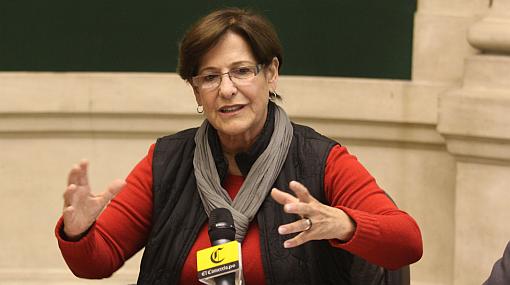 Ipsos Apoyo: respaldo para revocar a Villarán es mayoritario