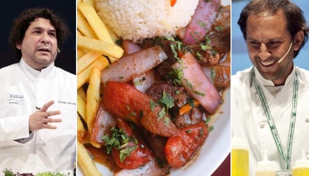 Los congresos gastronómicos más importantes del mundo tendrán sabor peruano