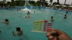 ¿Eres un usuario de las piscinas en verano? Sigue estas recomendaciones - Noticias de fermin tanguis