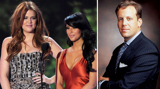 "Kardashian en problemas: apareció el ""verdadero padre"" de Khloe"
