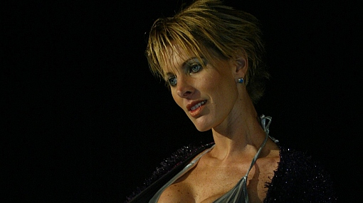 Claudia desnuda fernandez foto 49