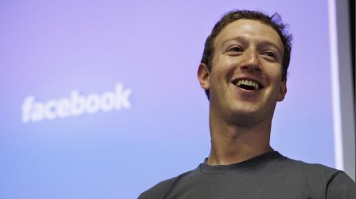Mark Zuckerberg reconoció admirar logros de Amazon, Apple y Google