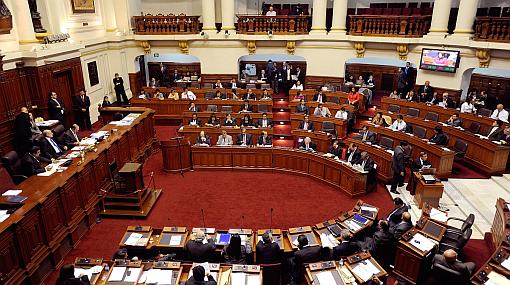 Programa Gestores para el desarrollo: 19 congresistas también designaron representantes