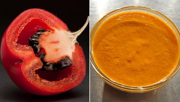 ¿Cuál es tu secreto para preparar una salsa de rocoto?