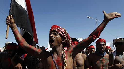 Al Qaeda secuestró a todo un pueblo y liberó a 150 presos en Yemen
