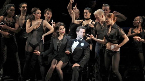 ¿Cuánto cuesta ver a Marco Zunino en Broadway?