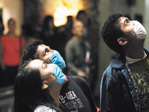 El fenómeno de La Niña se viene con el virus de la influenza
