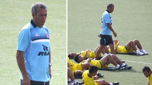 José Gálvez jugará con reservistas en su visita al Cobresol