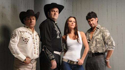"""""""La reina del sur"""" se establece como el programa más visto de la TV peruana"""