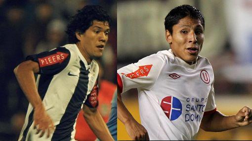 ¿Raúl Ruidíaz y Óscar Vílchez firmarán por San Martín?
