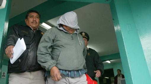 Peruano que intentó matar a su pareja fue detenido en España