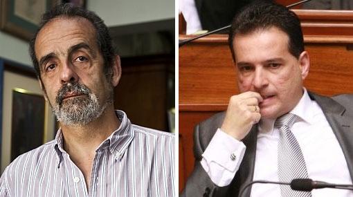 Para Diez Canseco, informe contra Chehade era deficiente y sesgado