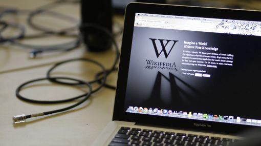 """Más de 162 millones vieron la página de Wikipedia """"apagada"""""""