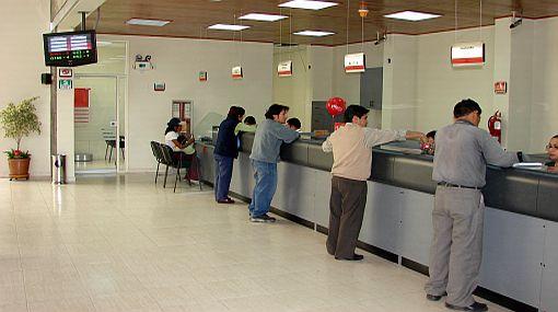 Lima y Callao concentran la población con mayor saturación de créditos