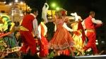 Serenata por 477 años de Lima tuvo caballos de paso y música peruana - Noticias de miguel barraza