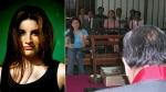 Paradero de Giuliana Llamoja aún es desconocido - Noticias de rocio ayala