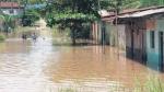 Suman 11.852 afectados por lluvias en región San Martín - Noticias de autodema