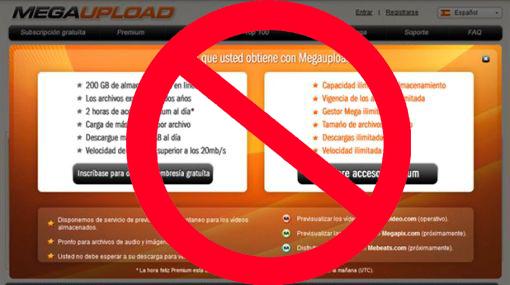 ¿Quieres recuperar tus archivos de Megaupload? Tendrás que pagar por ellos