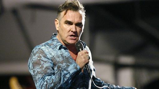 Confirmado: Morrissey tocará en Lima el próximo 29 de febrero