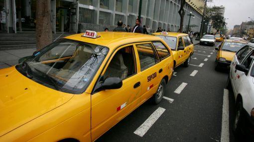 ¿Vale la pena poner un negocio de taxis?