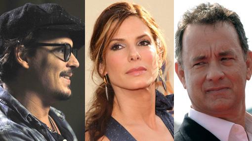 Descubre quiénes son los 10 actores más queridos de Hollywood