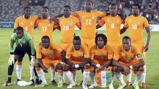Atento Perú: Costa de Marfil es el favorito para ganar Copa Africana 2012