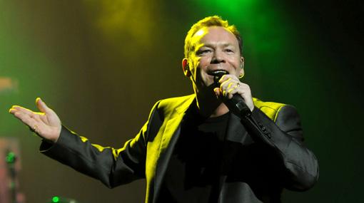 Ali Campbell, la voz de UB40, cantará en Lima el 28 de abril
