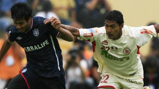 San Martín, León y Melgar chocarán ante Montevideo Wanderers