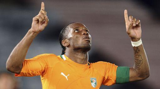 El rival de Perú: Costa de Marfil debutó con triunfo en Copa de África
