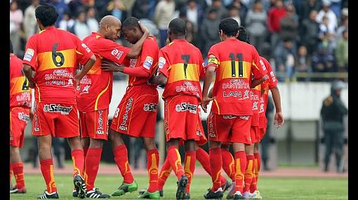 Sport Huancayo viajó a Argentina para enfrentar al Arsenal de Sarandí