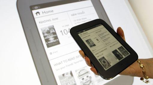 EE.UU.: venta tabletas y lectores electrónicos creció en Navidad