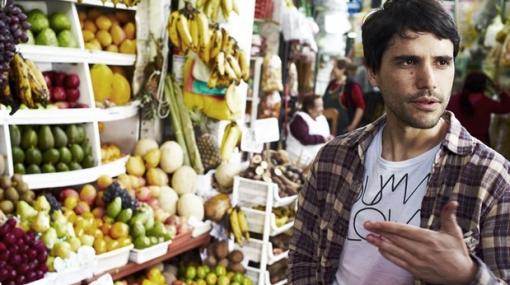Chef Virgilio Martínez se presentó en prestigioso congreso Paris des Chefs