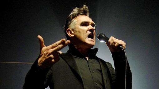 Morrisey se retirará de los escenarios en 2014