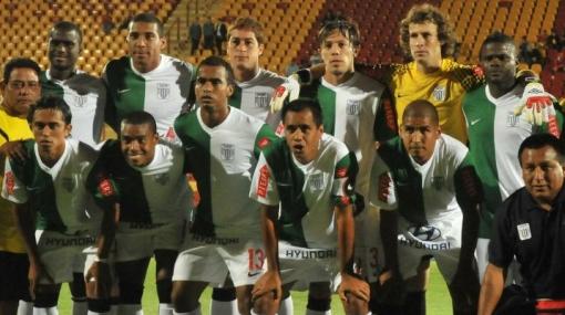 ¿Consideras que Alianza Lima hará un buen papel en Copa Libertadores?