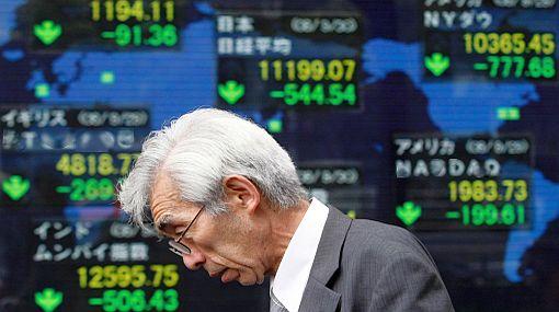 Japón registró en el 2011 déficit comercial por primera vez en 31 años