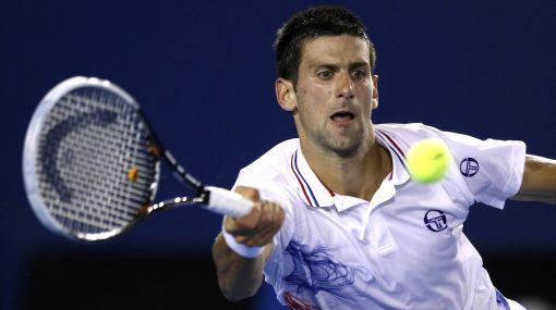 Djkokovic venció a Ferrer y ya está en semifinales del Abierto de Australia
