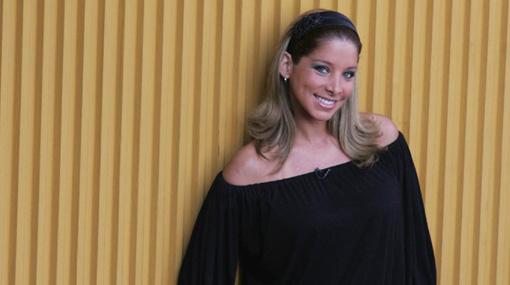 Sofía Franco no estuvo en su bloque de espectáculos debido a citación judicial