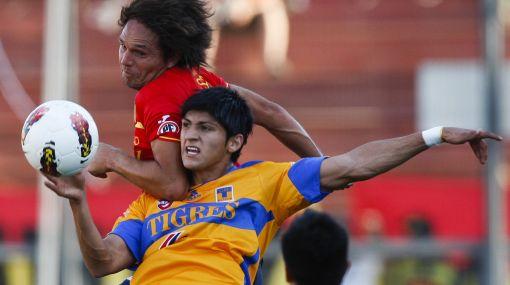 Así va la primera etapa de la Copa Libertadores 2012
