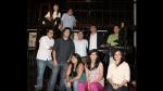 Doce estudiantes de periodismo participan en Programa de Becarios de El Comercio - Noticias de pierina pighi bel